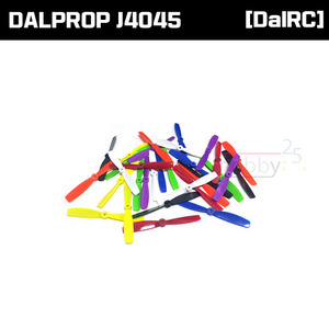 [DalRC] 한대분 DALPROP J4045 Props for mini 180급이상 FPV Racing