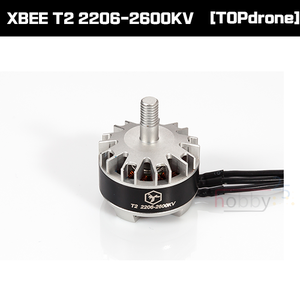[TopDrone] XBEE T2 2206-2600KV [P00000DN]