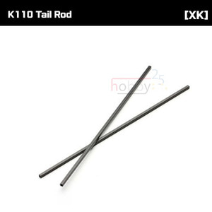 [XK] K110 Tail Rod [K110-010]
