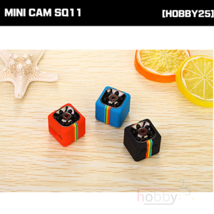 [CAM] MINI CAM FULL HD 1080P SQ11 [SQ11]