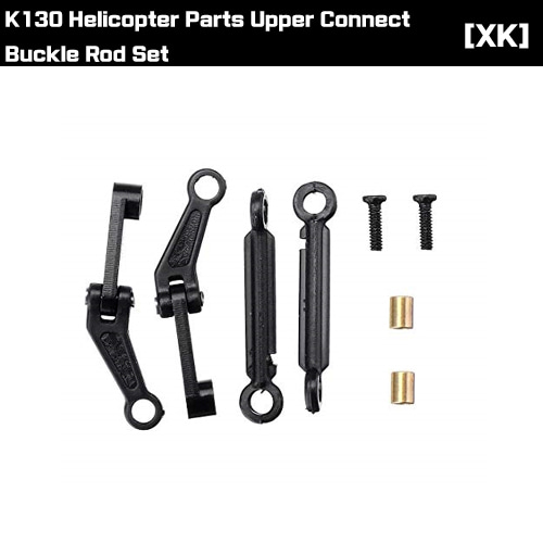 [XK] connecting rod group(up) [K130-022]