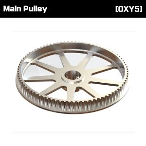 OSP-1467 OXY5 - Main Pulley